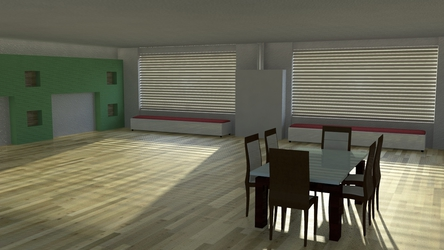 Interior Scene [WIP]