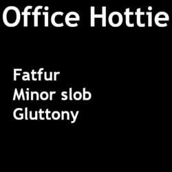 Office Hottie