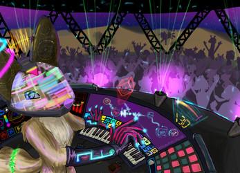 DJ Phantasia