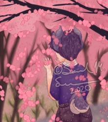 Fallling Petals