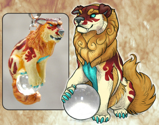 Character Auction - Cansu - CLOSED