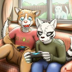 Gaming (art)