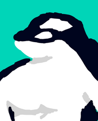 Buff Orca