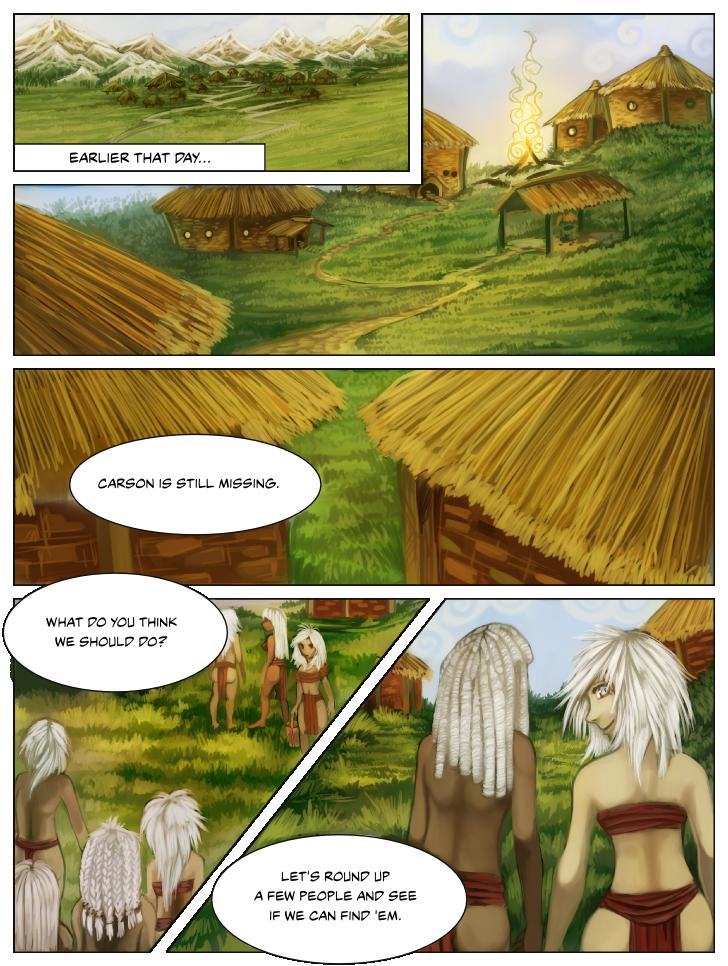Imachi - Page 2