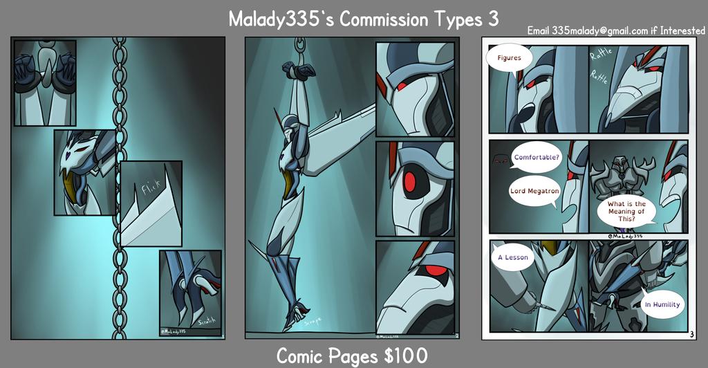 Commission Info 3