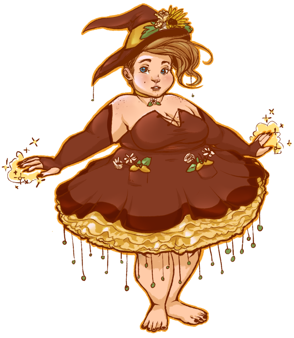 Featured image: Witchsona complete