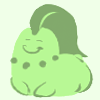 avatar of chikorita