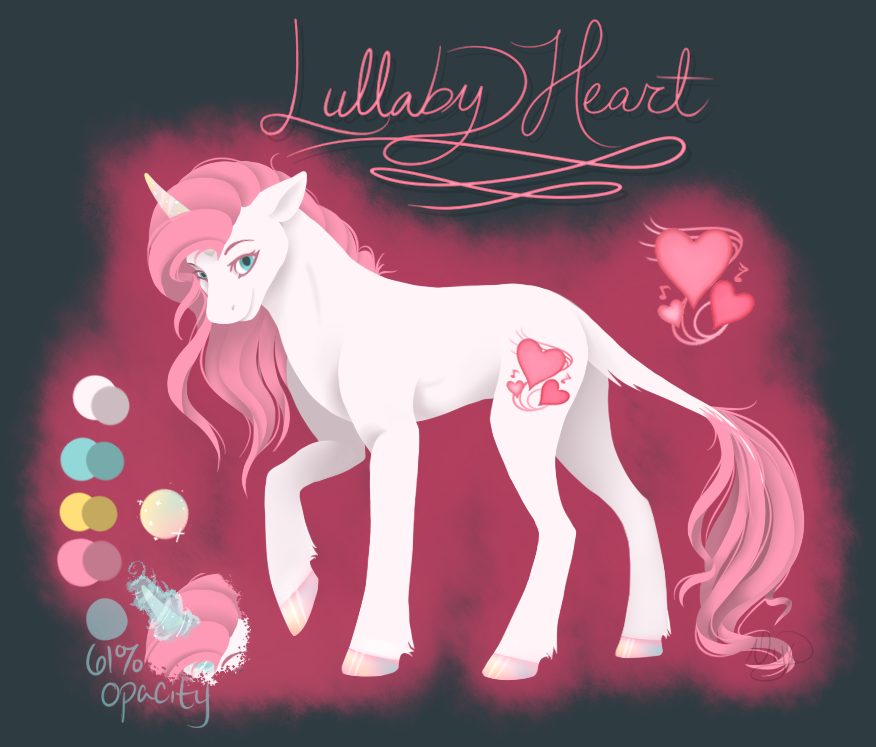 Lullaby Heart