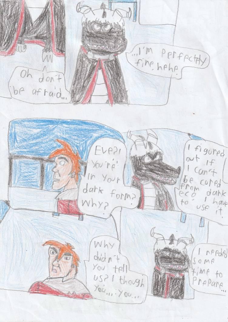 Legend of dragon: Return of dark:Pg 3