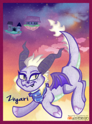 (Spyro the Dragon) Ziyara
