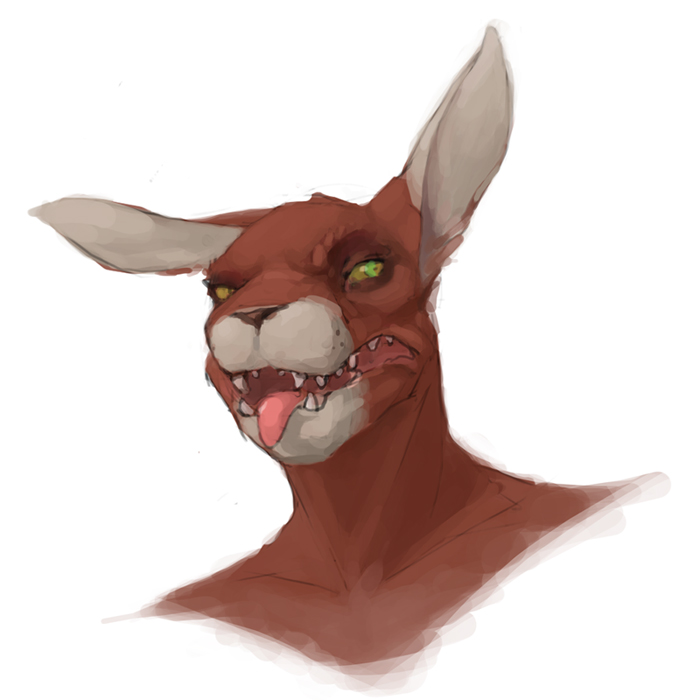 Most recent image: You Look Disgusting - By Taus
