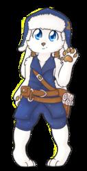 Commission for Tori-Rune