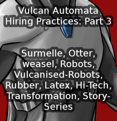 Vulcan Automata - Hiring Practices - Part 3