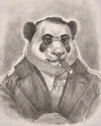 Capone Panda