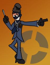 F2P Spy