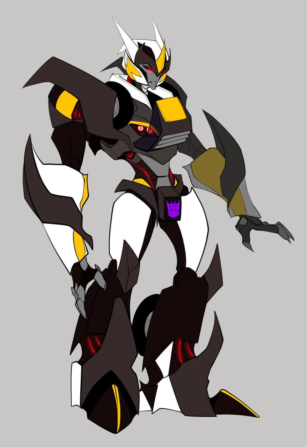 [TF:Prime] Deadlock