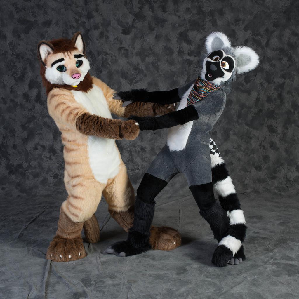 Lemur Dancing (FC2014)