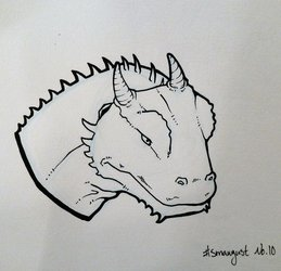 Smaugust #10
