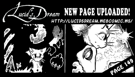 New Comic Page Update!