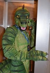 Raptor Phone Home