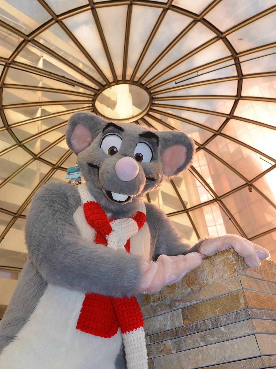 Dario Mouse #1