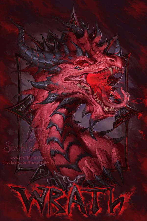 Seven Sins Wrath