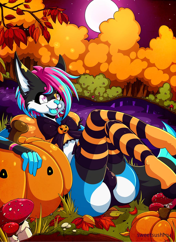 I love fall! ♥