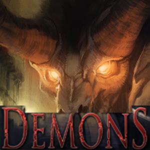 Demons, CH 14
