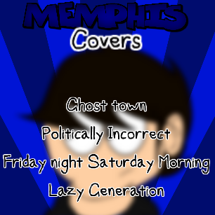 Memphis covers - Politically Incorrect (Sadgasm)
