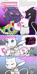 Ask Abra and Mew question #121