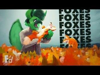 VIDEO: In Regards to Renards | Culturally Foxed Episode 55
