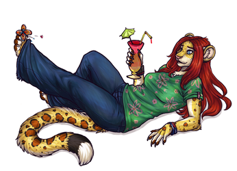 Kyth :D by Matted-Jack
