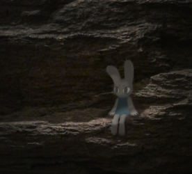 bunny rock