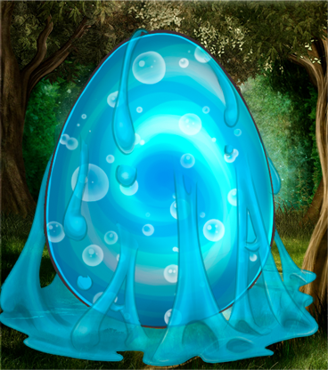 Bubble Egg Adopt!