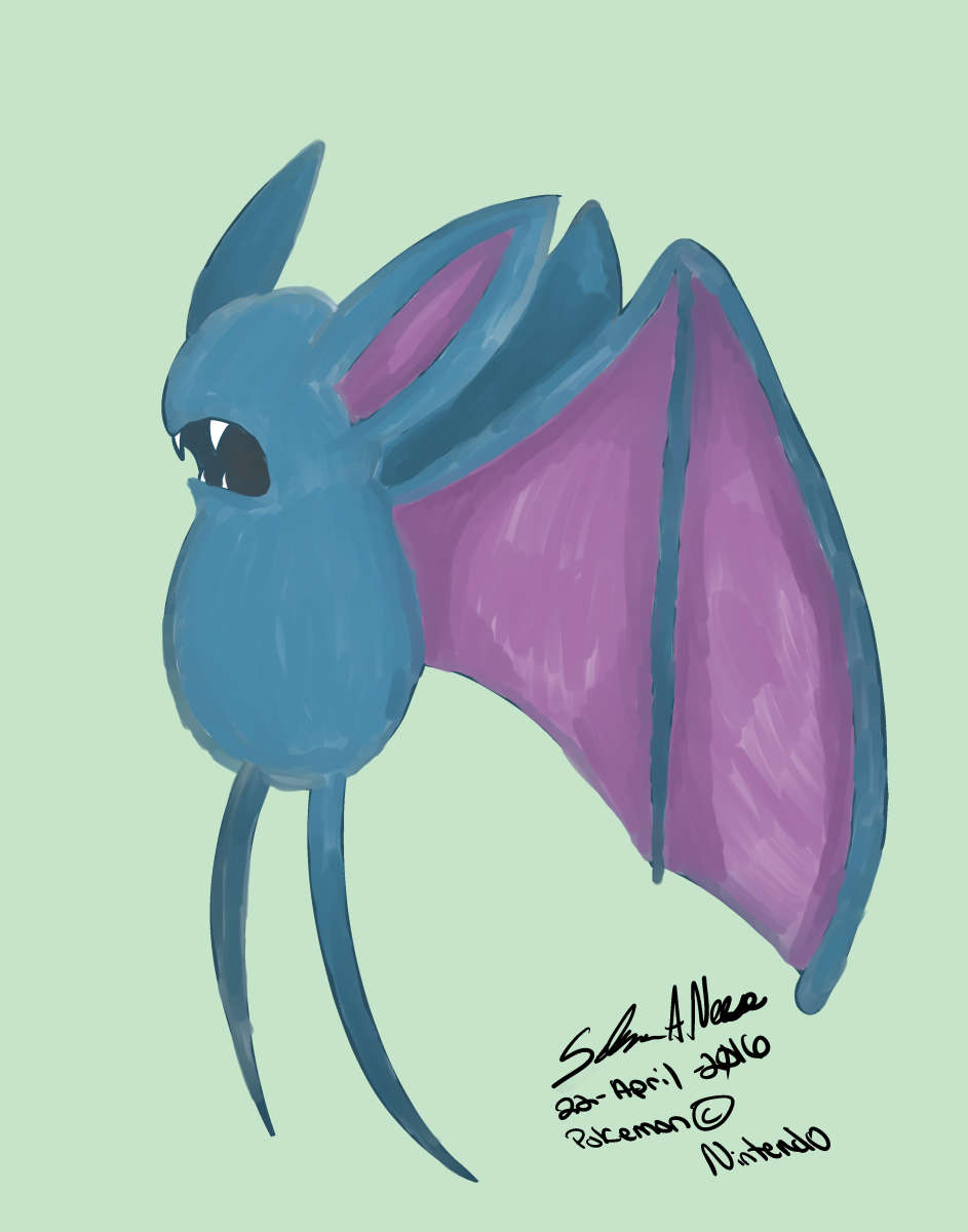 Pokemon 0041