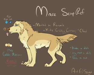 Mace Scrap Ref
