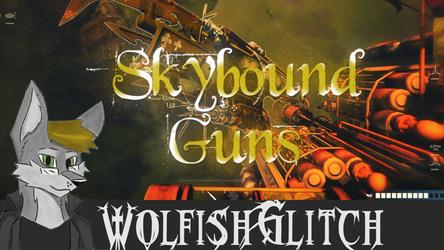 Skybound Guns