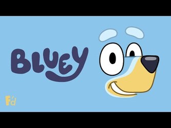 VIDEO: Bluey: Civilizing Animal Kids feat Moms of Furries   Episode 74