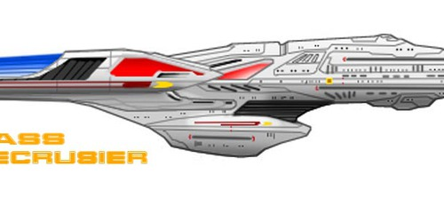 Tiger Class Heavy Battlecrusier