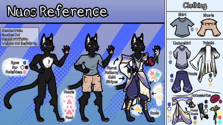 Nuos Ref [Comm]