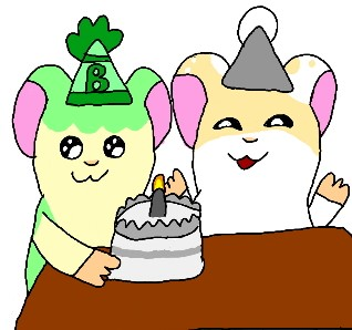 Happy Birthday Juneau!
