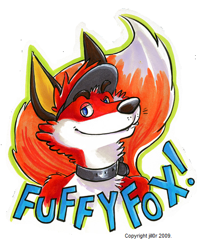 Old badge by Jill0r.