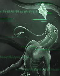 Mermay '19 - Dragonfish