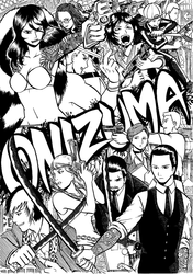 Onizumagumi
