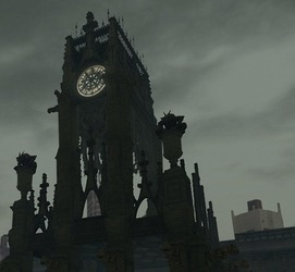 crux dark citadel a dormant city