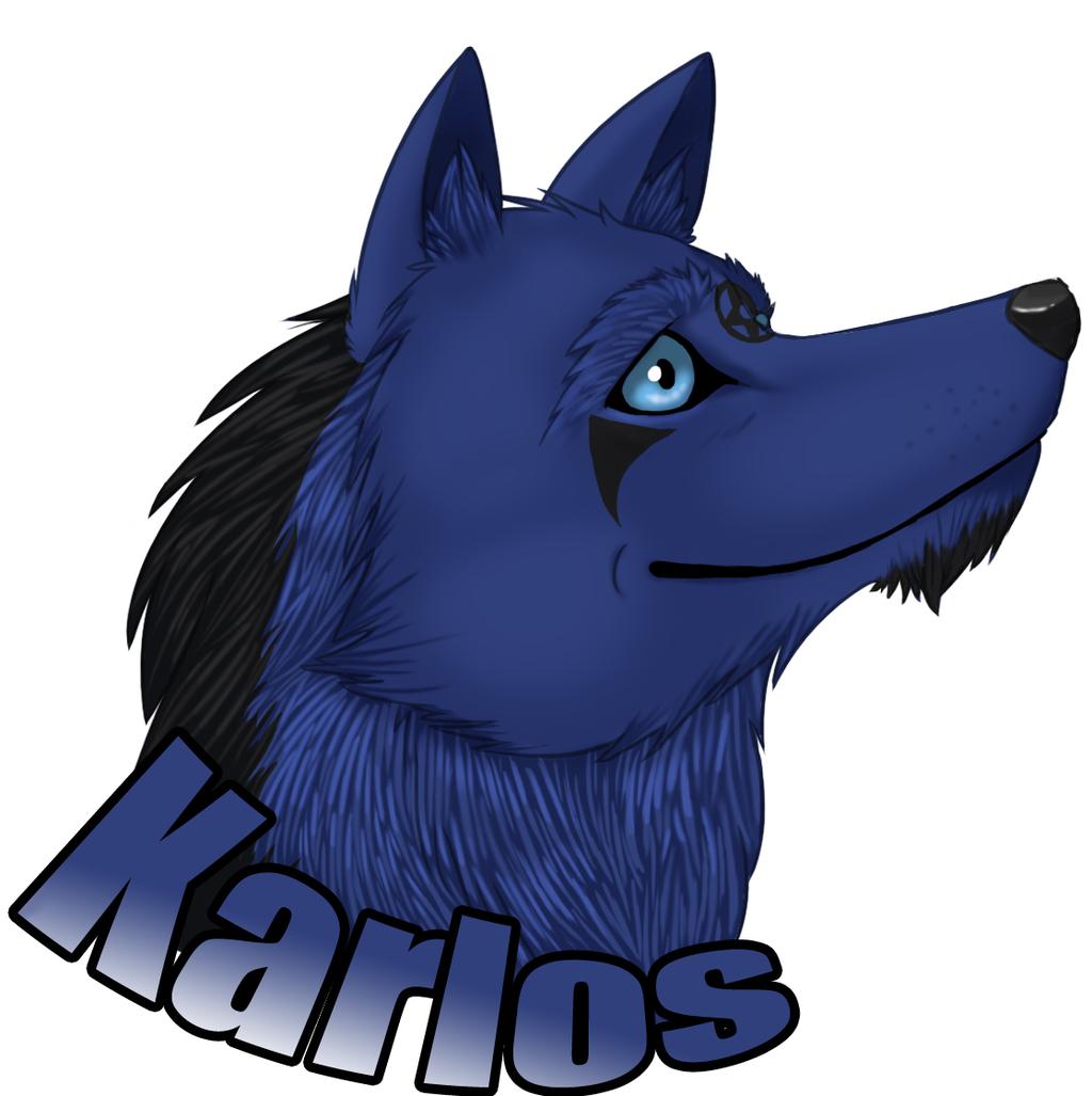 Badge: Karlos
