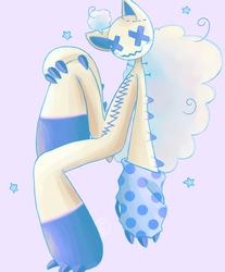 doll monster