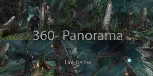 Naphas altar 360-panorama