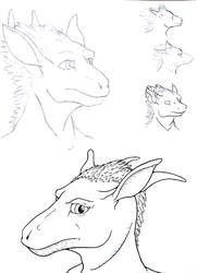 Cyirans -- Free Drawing