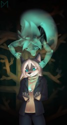 [AT] Vivian and Seerin